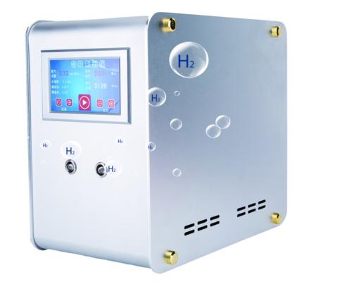 Hydrogen generator application