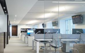 中型影視公司辦公室如何設計?