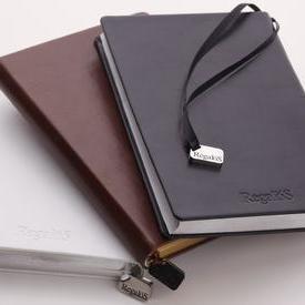 UV皮革笔记本