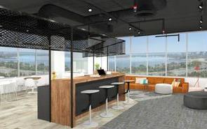 辦公室卷簾窗簾安裝有哪些需要注意的?裝修辦公室窗簾怎么安裝?