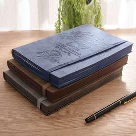 LOGO笔记本