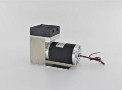 28L/min高真空气泵