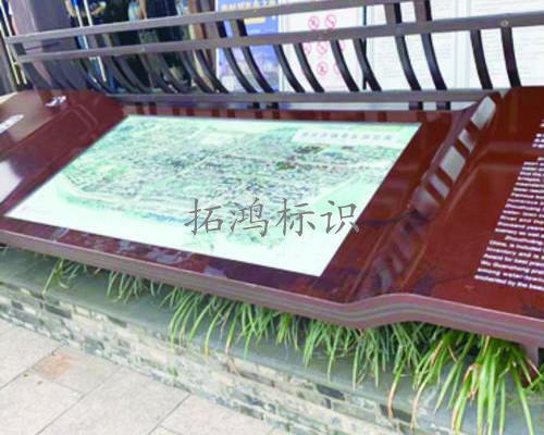 景区总览图