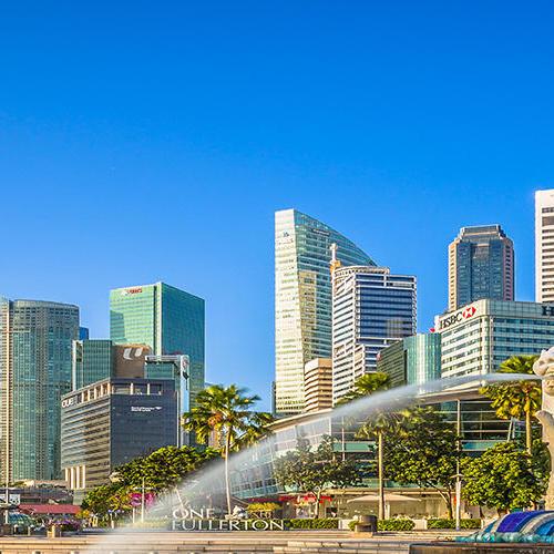 新加坡移民项目