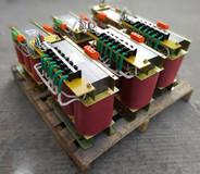 三相380v變190v/155v干式變壓器