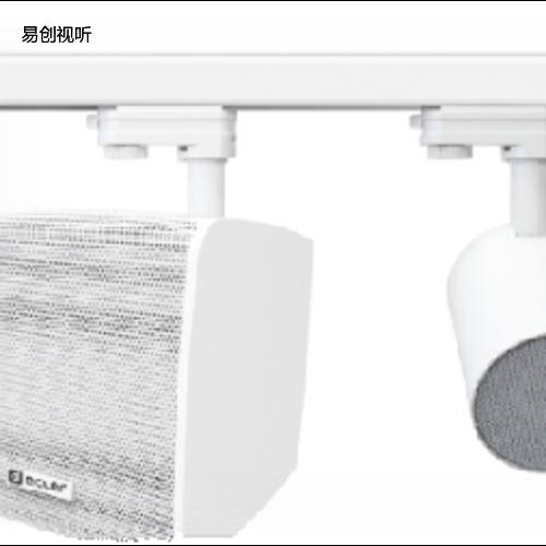 无线拟态扬声器系统WiSpeaker