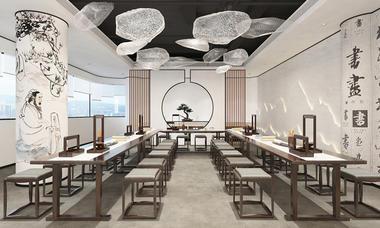 上海北京东路小学创新教室
