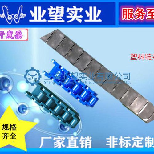 HY60P塑料链条