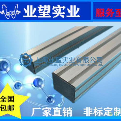柔性链支撑铝型材