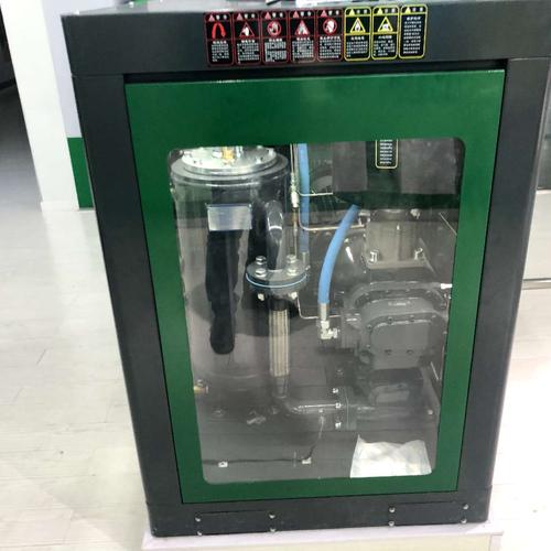 新苑电子引进贝茨节能空压机,永磁变频双级压缩**~