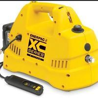 ENERPAC恩派克充电式液压泵XC1302SE