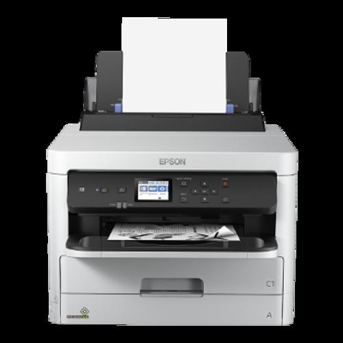 Epson WF-M5299a 高端黑白商用墨仓式打印机
