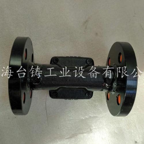 热动力式疏水阀