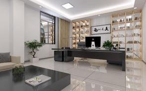 辦公室如何通過簡單的設計來增強辦公室的氛圍?