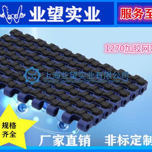 1270防滑型塑料网带
