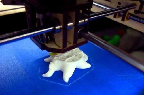 """可生产、可重复、可预测… 量产中应用的3D打印技术需经历哪些认证""""关卡""""?"""