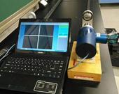 15米/1秒 光电准直仪FLMAT1815
