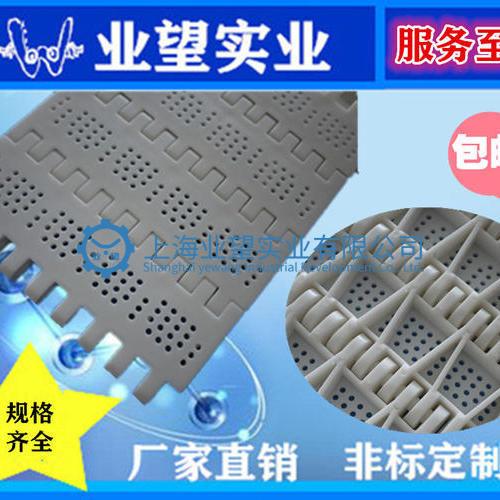 OPB圆孔型塑料网带