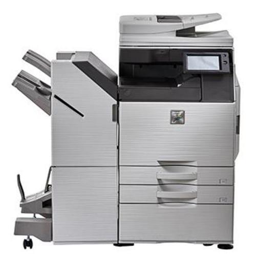 夏普MX-C2621R/C3121R彩色多功能复印机