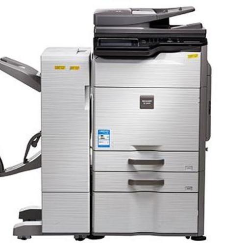 夏普SF-S361N/S461N多功能黑白复印机