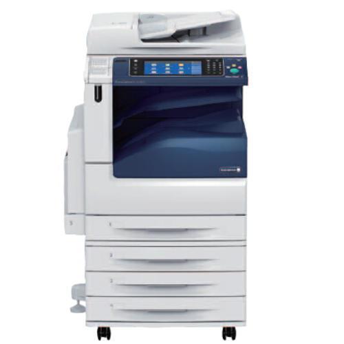 施乐(Fuji Xerox)3370彩色多功能复印机