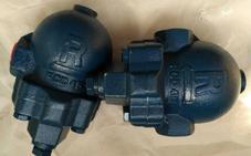 碳钢浮球式疏水器