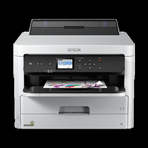 Epson WF-C5290a 工作组级彩色商用墨仓式打印机