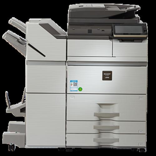 夏普SF-S651D/S751D多功能黑白复印机