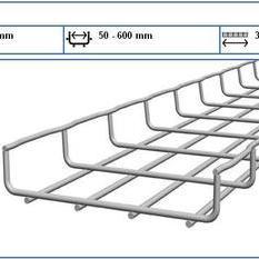 桥架选型-CF30