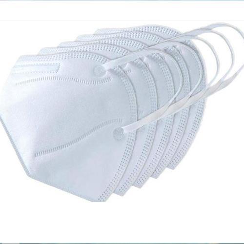 KN95 Mask 3D Foldable Mask 5-Layer Face Masks
