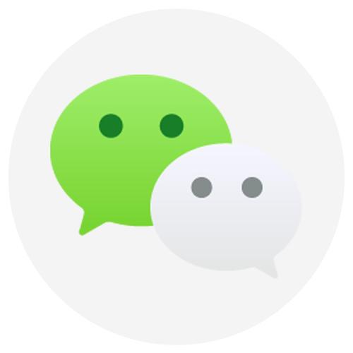 微信公众号服务