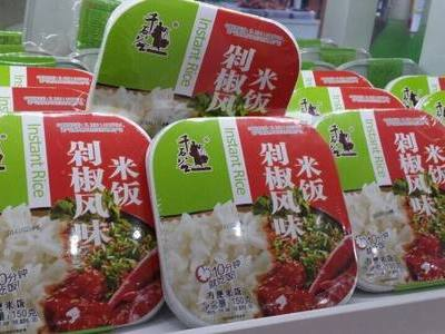 """""""新""""方便食品风头强劲 锁鲜包装设备留住鲜香风味"""