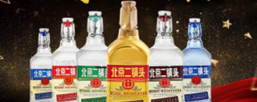 北京传统白酒厂商转型线上 旺季月销百万