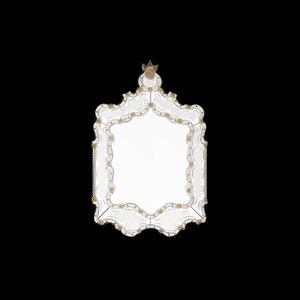 屋大维-威尼斯墙镜-穆拉诺玻璃