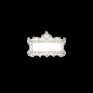 塞萨尔-威尼斯墙镜-穆拉诺玻璃
