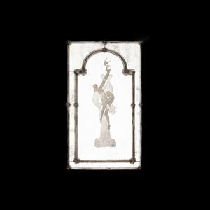威尼斯人情人-威尼斯镜子-穆拉诺玻璃