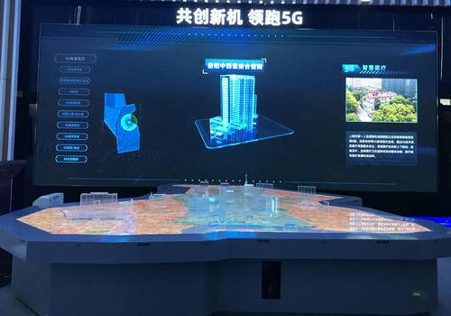 上海5G全球创新港
