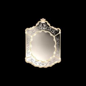 索兰佐-威尼斯镜子