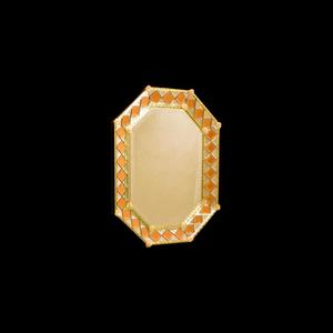 纳瓦格罗橙-威尼斯镜子