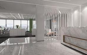 上海辦公室裝修設計費多少錢?辦公室設計費收取有無統一的標準?