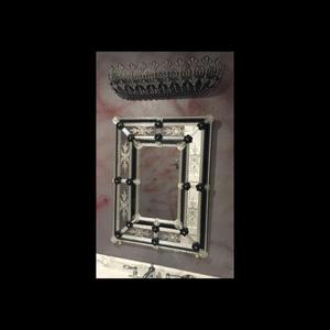 塞尔沃·布莱克-威尼斯镜子