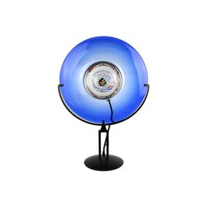 圆盘立式台灯-天空-原装MURANO玻璃