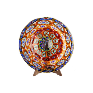 焦点大太阳-SOMMERSO-原装MURANO玻璃