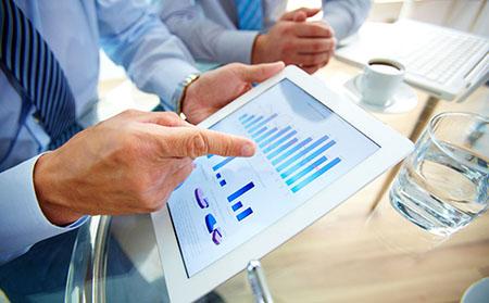 ERP数字化转型 ?解决这七大问题,企业转型即成功了一半!