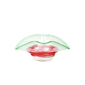 意大利SBRUFFI草帽饰-吹制玻璃