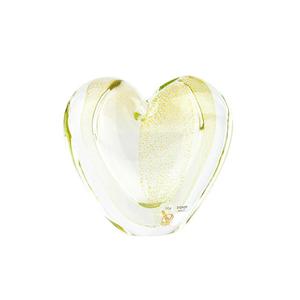 花瓶之心-金索莫索-穆拉诺玻璃原味