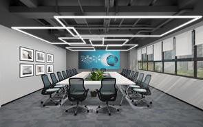 上海辦公室裝修費用超過100萬要招投標嗎?