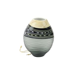阿布穆拉诺玻璃花瓶**