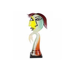 女人-向巴勃罗·毕加索致敬