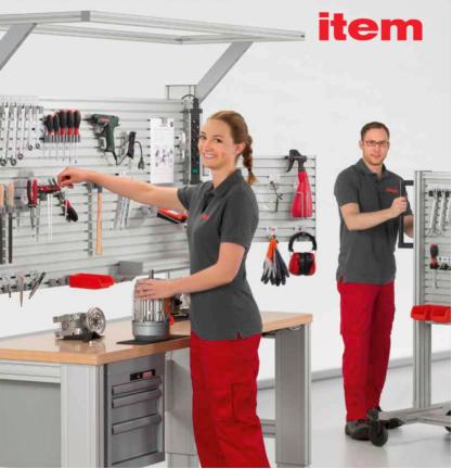 item工具面板系统